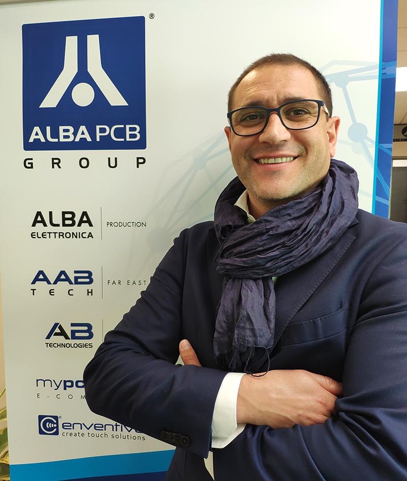 direttore commerciale Alba